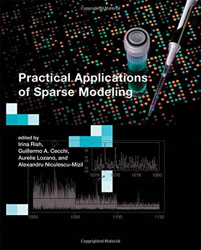sparse modeling - 2