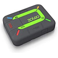 $199 » ZOLEO Satellite Communicator – Two-Way Global SMS Text Messenger & Email, Emergency SOS…