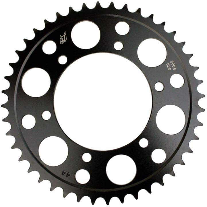for 15-18 Yamaha YZF-R1 520//43 Tooth Driven Racing Rear Sprocket