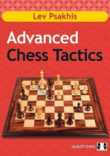 (Advanced Chess Tactics)