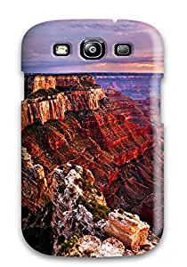 Tpu Case Cover Compatible For Galaxy S3/ Hot Case/ Grand Canyon