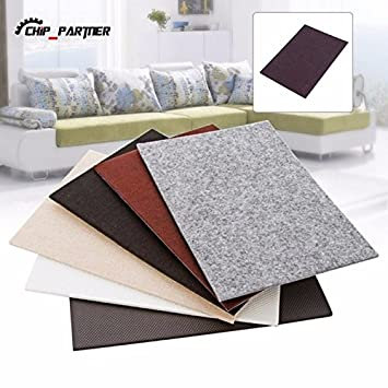 Buy Generic Gray Office Home Tables Chair Mat Carpet Tiles Hard