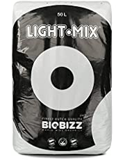 Biobizz Light Mix - Compost & Pellets Biologique Culture Hydroponie 10, 20, 50 Litres
