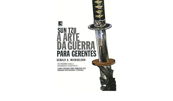 A ARTE DA GUERRA PARA GERENTES PDF DOWNLOAD