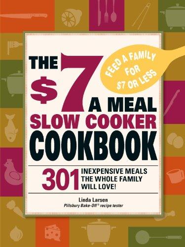 crock pot cookbook for meat - 8