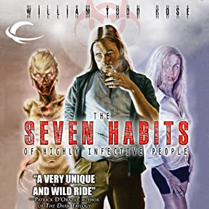 The 7 Habits of Highly Infective People Audiobook