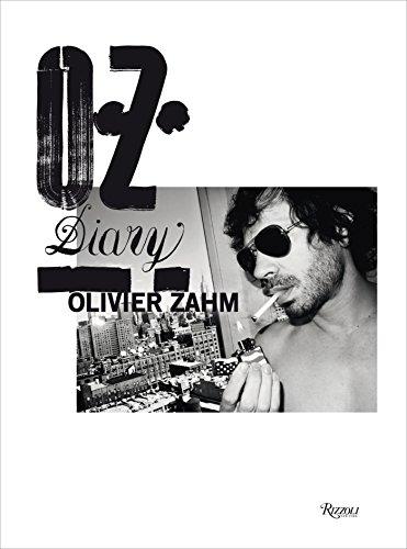 O.Z.: Olivier Zahm: Diary