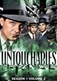 The Untouchables - Season 1, Vol. 2 (DVD)