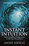 Instant Intuition