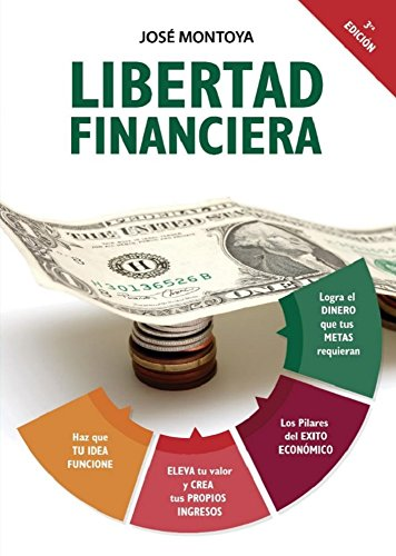 Libertad Financiera (Spanish Edition)