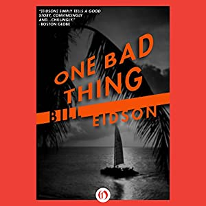 One Bad Thing Audiobook