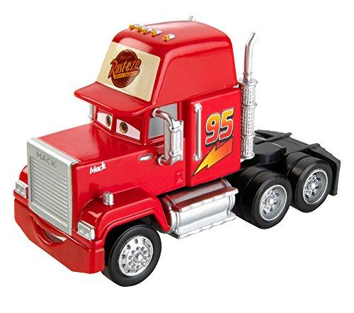 Disney/Pixar Cars Diecast Oversized Mack Vehicle