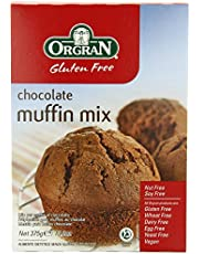 Orgran Chocolate Muffin Mix, 375g