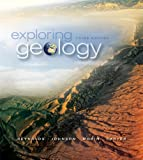 Exploring Geology, Reynolds, Stephen and Johnson, Julia, 0077507274