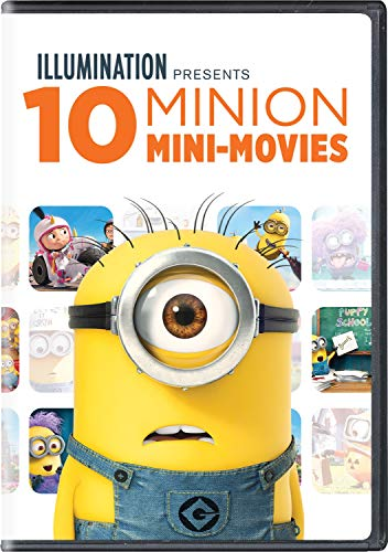 03a245963 Minion movie the best Amazon price in SaveMoney.es