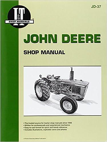 john deere 1020 wiring diagram john image wiring john deere shop manual 1020 1520 1530 2020 i t shop service on john deere 1020 wiring