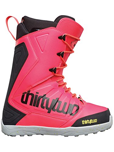 Thirty Two Lashed Snowboard Boot 2016 - Men's Neon 14 (Lashed Thirty Mens Two)