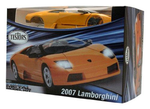 1/24 ランボルギーニ 2007の商品画像