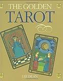 The Golden Tarot, Liz Dean, 1906094861