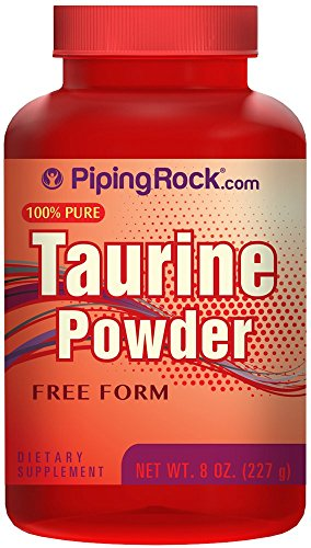 Taurine Powder 8 oz