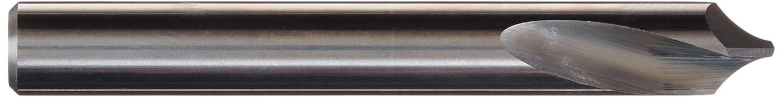 2-1//2 Length 82 Degree Cutting Angle 5//16 Diameter KEO 34315 Carbide NC Spot Drill