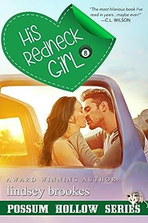 His Redneck Girl