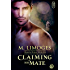 Claiming His Mate (Black Hills Wolves #5)
