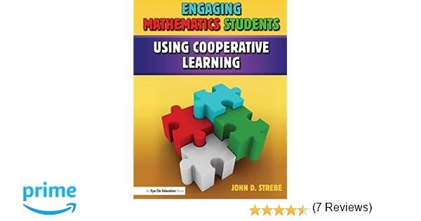 Amazon.com: Engaging Mathematics Students Using Cooperative ...