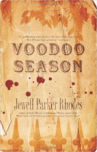 Voodoo Season: Amazon.it: Jewell Parker Rhodes: Libri in altre lingue