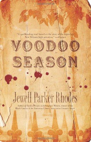 Search : Voodoo Season (A Marie Laveau Mystery)