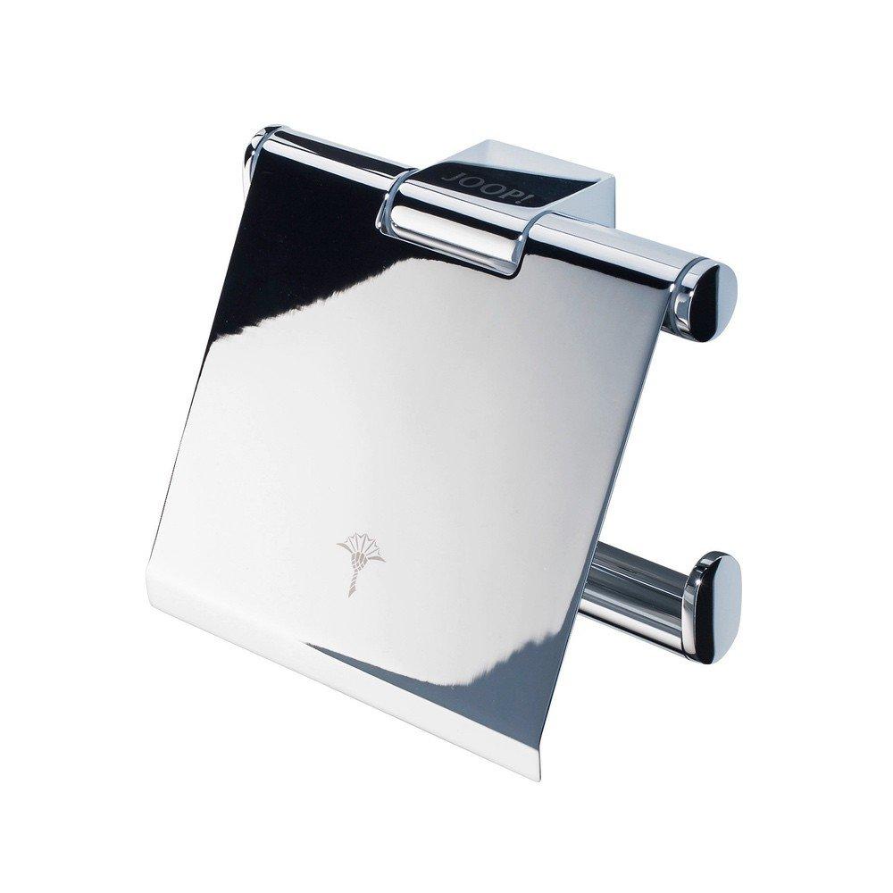 JOOP! WC-Papierhalter Chromeline