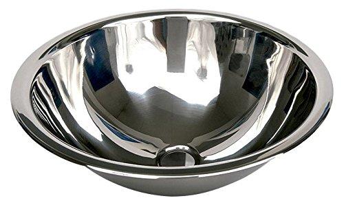 timblau tim-020041p/I lavamanos semiesférico