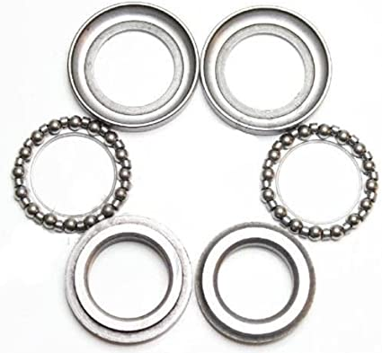 Standing Youth Gas Scooters 28mm Bearing Set W// Fork Neck Steering Head Stem