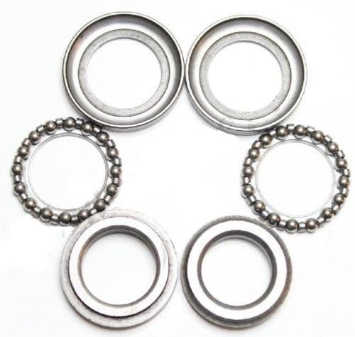 Fork Neck Steering Head Stem & Bearings set for 50cc,70cc, 90cc,110cc Dirt (Steering Bearing Set)