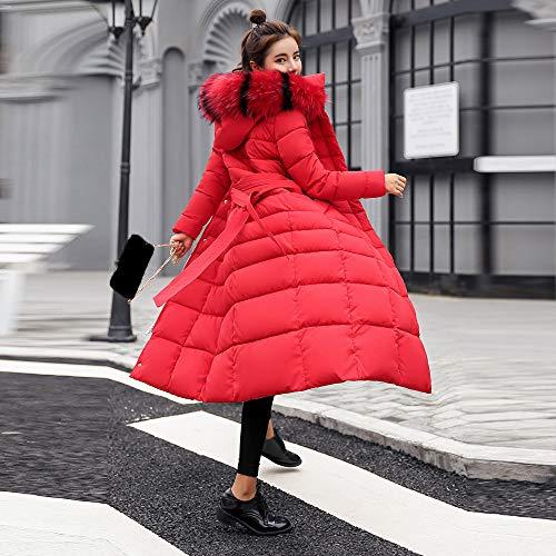 Donna Moginp Red Cappotto Donna coat coat Cappotto Moginp Cappotto Donna Red Moginp Red Moginp coat qOTFC
