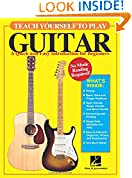 #10: Teach Yourself to Play Guitar: A Quick and Easy Introduction for Beginners