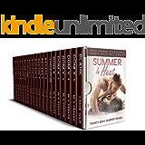 Summer In Heat: 20 Sexy Summer Reads