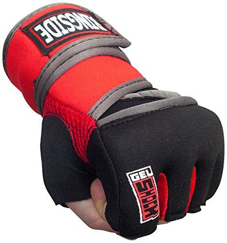 Ringside Omni Fight Club Pro Gel Handwrap