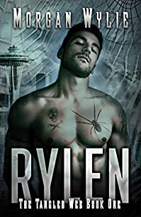 Rylen by Morgan Wylie ebook deal