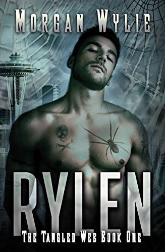 RYLEN: A Shifter Romance (The Tangled Web Book 1) by [Wylie, Morgan]