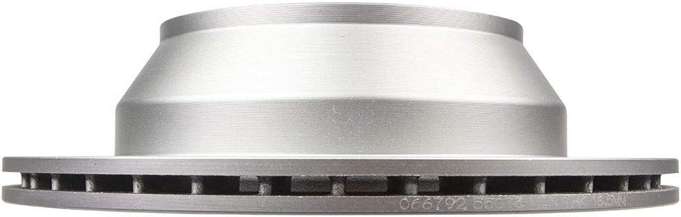 LSAILON Slotted Drilled Brake Rotors Ceramic Pads LSAILON Fit for 2004-2007 Buick RainierCXL Sport Utility 4-Door 2008 Chevrolet TrailblazerBase Sport Utility 4-Door