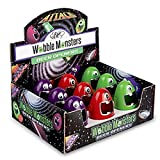"""Epic 91-583 3"""" Wobble Monsters Bottle Openers Filled Display, Multicolor"""