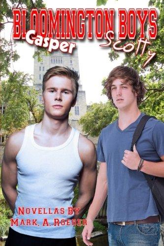 Bloomington Boys: Scotty & Casper