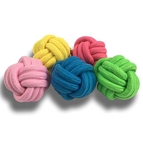 Charmsong Cotton Knots inches Diameter product image