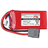 Great Planes LiPo 3S 11.1V 1000mAH 30C Electrifly with Ult Plug