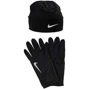Nike Dry Hat Glove Gorro Y Guantes e4d9642a78c