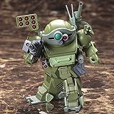 Kotobukiya Armored Trooper Votoms Burglary Dog