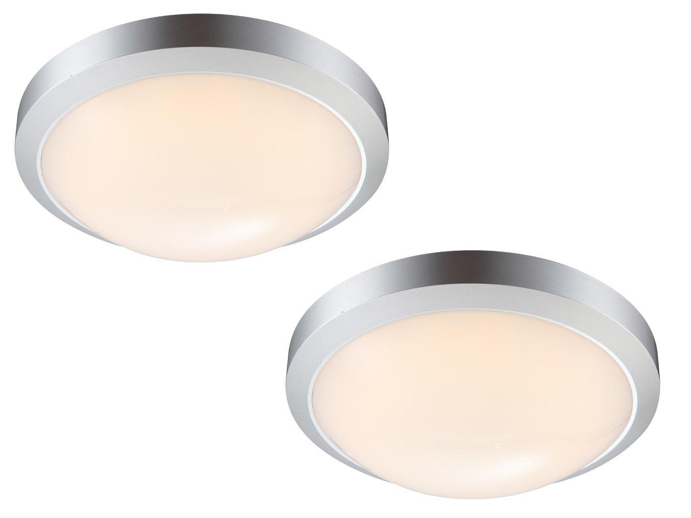 Plafoniere Da Esterno Con Sensore Di Movimento : Set da pezzi lampade soffitto john lampada led parete per