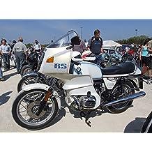 BMW R80RT R100 R100CS R100RS R100RT - Owner manual