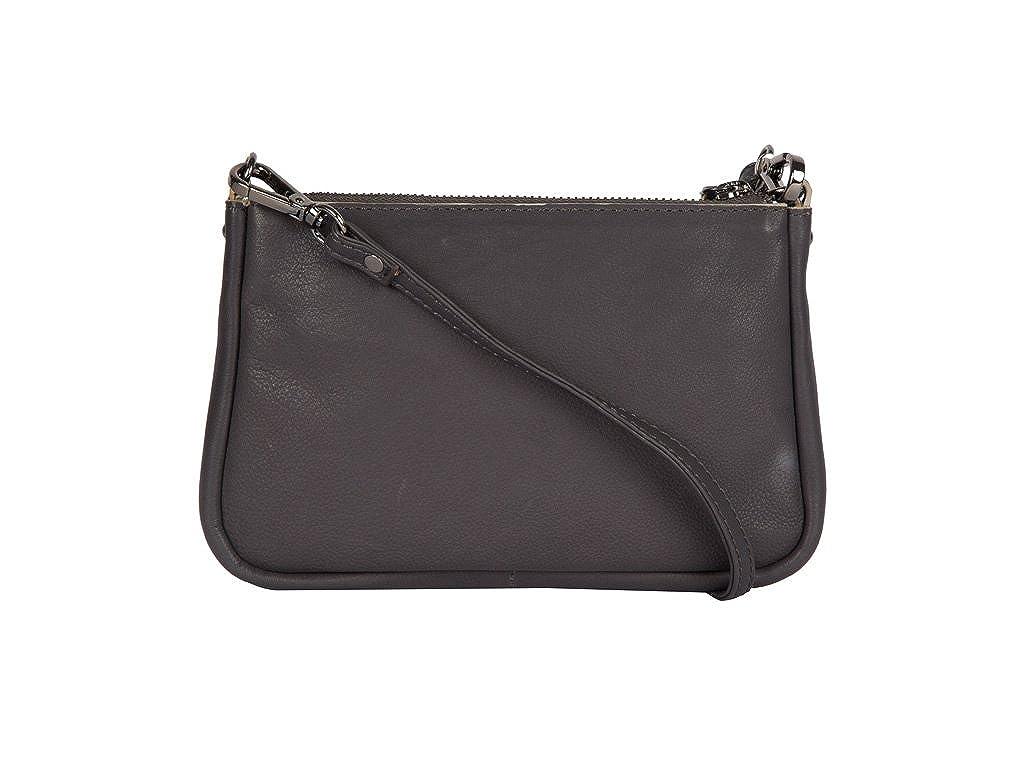 4aaab45ebe SALVADOR BACHILLER Bag Shoulder Bag - Brooke SBL016 - Lead  Amazon.co.uk   Shoes   Bags
